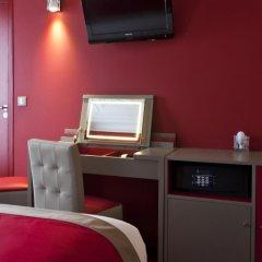 Отель Best Western Nouvel Orleans Montparnasse 4* Стандартный номер фото 9