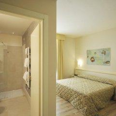 Отель AZZI 3* Стандартный номер фото 10