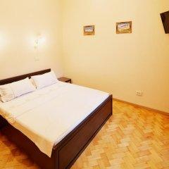 Апартаменты Do Lvova Apartments комната для гостей