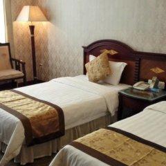 Shenzhen Zhenxing Hotel 2* Номер Делюкс фото 6