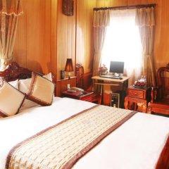 Отель Maison Dhanoi Boutique Ханой комната для гостей фото 4
