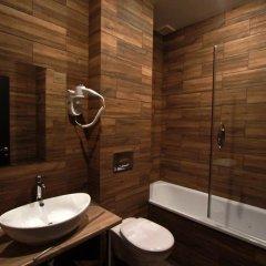 Гостиница Art Villa Krasnodar Номер категории Эконом с различными типами кроватей фото 3