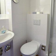Hotel Demas City 3* Стандартный номер с различными типами кроватей фото 7