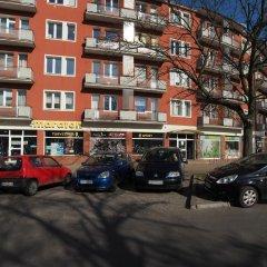 Отель Grand -Tourist Marine Apartments Польша, Гданьск - отзывы, цены и фото номеров - забронировать отель Grand -Tourist Marine Apartments онлайн парковка