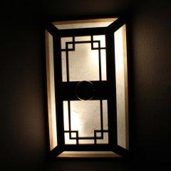 Отель Tourinn Harumi 2* Стандартный номер с 2 отдельными кроватями фото 10