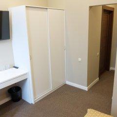 Мини-Отель Библиотека Стандартный номер с двуспальной кроватью фото 2