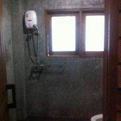 Отель Cape Cafe Bungalow Ланта ванная