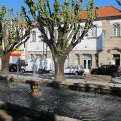 Отель Solar dos Pachecos Португалия, Ламего - отзывы, цены и фото номеров - забронировать отель Solar dos Pachecos онлайн фото 2