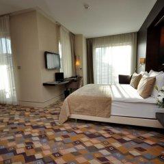 Levni Hotel & Spa 5* Номер Делюкс с различными типами кроватей фото 3