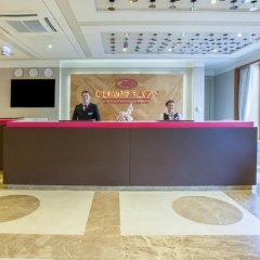 Отель Crowne Plaza St.Petersburg-Ligovsky (Краун Плаза Санкт-Петербург Лиговский) интерьер отеля