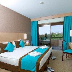 Aska Side Grand Prestige Hotel & SPA 5* Номер категории Эконом с различными типами кроватей фото 2