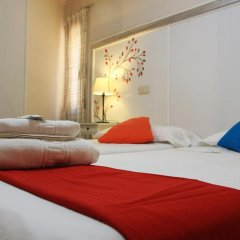 Отель Pension Antonio Испания, Мадрид - отзывы, цены и фото номеров - забронировать отель Pension Antonio онлайн комната для гостей фото 5