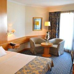 Отель Enotel Lido Madeira - Все включено 5* Стандартный номер с различными типами кроватей фото 3