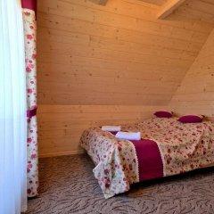Отель Domki na Gubałówce Польша, Закопане - отзывы, цены и фото номеров - забронировать отель Domki na Gubałówce онлайн комната для гостей фото 3