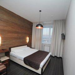 Гостиница Гараж 3* Стандартный номер с различными типами кроватей фото 12