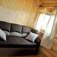 Гостиница Sadyba Verhovynka комната для гостей фото 2