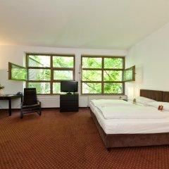 Отель Novum City B Centrum 3* Стандартный семейный номер