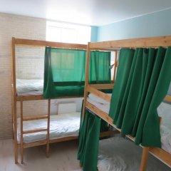 Хостел Фонтанка 22 Кровать в общем номере с двухъярусной кроватью фото 8