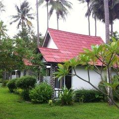 Отель Lanta Veranda Resort 3* Бунгало фото 10