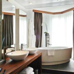 Отель JW Marriott Cannes 5* Президентский люкс с различными типами кроватей фото 3