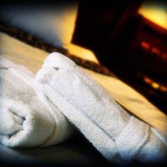 Avalon Hotel Thessaloniki 4* Номер категории Эконом с различными типами кроватей