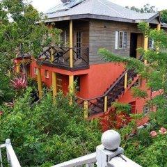 Отель Bay View Eco Resort & Spa 3* Полулюкс с различными типами кроватей фото 2