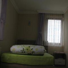 Ozturk Kardesler Apart Hotel Стандартный номер фото 2