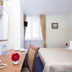Гостиница Мойка 5 3* Стандартный номер с двуспальной кроватью фото 28