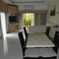 Отель 4 BR Pool Villa Gated Village комната для гостей фото 5