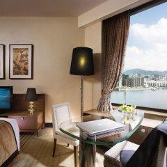 Отель Harbour Grand Hong Kong 4* Улучшенный номер с различными типами кроватей