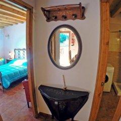 Отель Hort De Mao Капканес удобства в номере