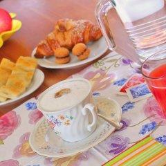 Отель Bed & Breakfast La Rosa dei Venti Генуя в номере
