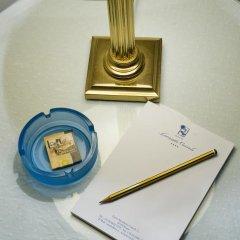 Hotel Cairoli 4* Стандартный номер с различными типами кроватей фото 4