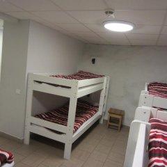 Hostel Dalagatan Кровать в общем номере фото 4