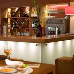 Mercure Hotel Berlin City West гостиничный бар