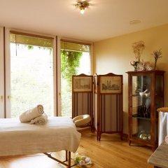 Отель Castel Fragsburg Меран спа