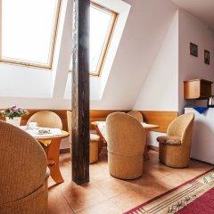 Отель Chata pod Jemiołą Польша, Закопане - отзывы, цены и фото номеров - забронировать отель Chata pod Jemiołą онлайн интерьер отеля