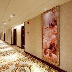 Отель Vienna International Xinzhou Шэньчжэнь помещение для мероприятий фото 2