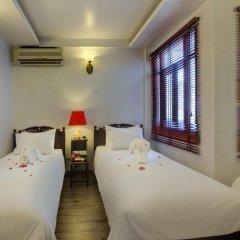 Отель Hanoi 3B 3* Улучшенный номер фото 6