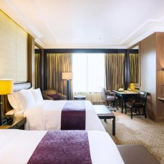 Sheraton Grande Sukhumvit, Luxury Collection Hotel, Bangkok 5* Номер Grande с различными типами кроватей фото 2