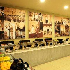 Отель Royal Suite Residence Boutique Бангкок развлечения