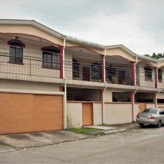 Отель Micro Hotel Rio de Piedras Express Гондурас, Сан-Педро-Сула - отзывы, цены и фото номеров - забронировать отель Micro Hotel Rio de Piedras Express онлайн парковка