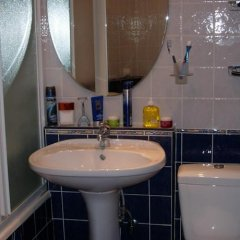 Апартаменты For Day Apartments ванная фото 2