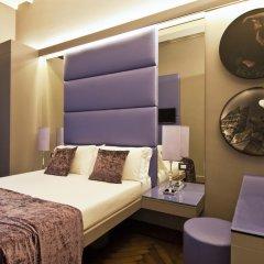 Отель BDB Luxury Rooms Margutta 3* Стандартный номер с различными типами кроватей фото 9