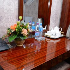City Line Boutique Hotel в номере