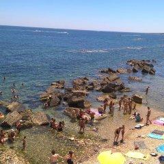 Отель A 100 passi da Calarossa Сиракуза пляж