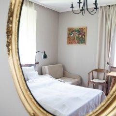 Отель Willa Marma B&B 3* Студия с различными типами кроватей фото 21