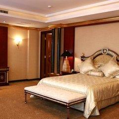 Foshan Panorama Hotel комната для гостей фото 3