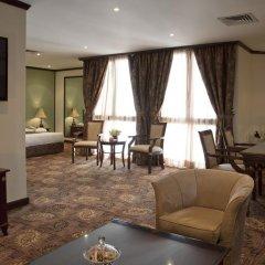 Inn & Go Kuwait Plaza Hotel в номере фото 2