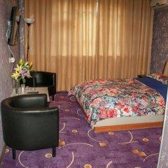 Гостиница Уют Номер Комфорт с различными типами кроватей фото 2
